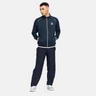 Fila Jacket Ben peacoat-blue Bild 3