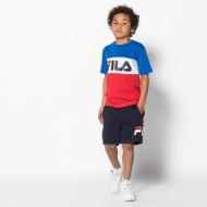 Fila Kids Classic Day Blocked Tee Bild 3