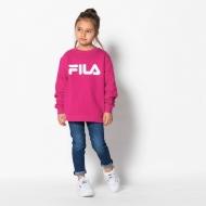 Fila Kids Classic Logo Crew Sweat Bild 3