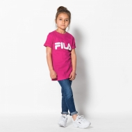 Fila Kids Classic Logo Tee Bild 3