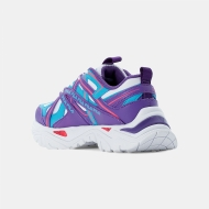 Fila Kids Electrove electric-purple Bild 3