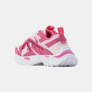 Fila Kids Electrove pink Bild 3