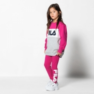 Fila Kids Flex Leggings Bild 3