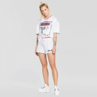 Fila Kiku Sequin Short Bild 3