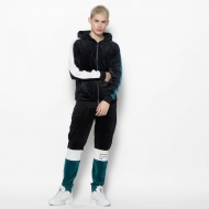 Fila King Velour FZ Track Jacket Bild 3