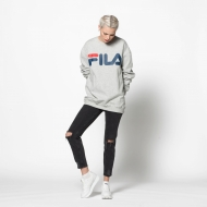Fila Kriss Sweater Unisex Bild 3