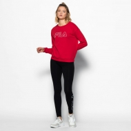 Fila Lara Crew Sweat Bild 3