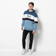 Fila Larry Hooded Sweat Bild 3