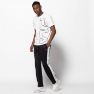 Fila Lenn Track Pants Slim Bild 3