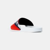 Fila Marina Slipper Wmn white-navy-red Bild 3