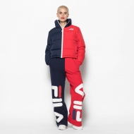 Fila Martina Removable Crop Puffa Bild 3