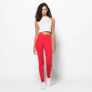 Fila Melody Cropped Top white Bild 3