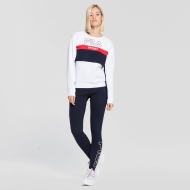 Fila Mika Crew Sweat Bild 3