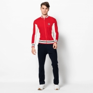 Fila Milan Fashion Week Stadium JKT Sweater Bild 3