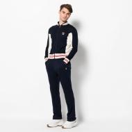 Fila Milan Fashion Week Stadium JKT Sweater Bild 3