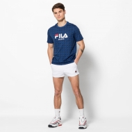 Fila Milan Fashion Week Tee Bild 3