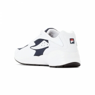 Fila Mindblower Men navy-white-red Bild 3