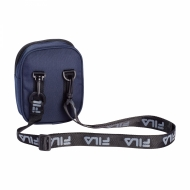 Fila New Pusher Bag Berlin black-iris Bild 3