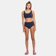 Fila Noemi AOP Bikini High Waist Panty Bild 3