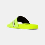 Fila Oceano Neon Slipper Men neon-lime Bild 3