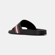 Fila Oceano Slipper Men black-white-red Bild 3