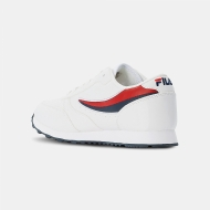Fila Orbit F Low Men white Bild 3