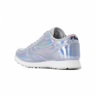 Fila Orbit F Low Wmn silver Bild 3