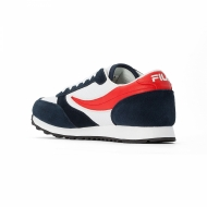 Fila Orbit Jogger N Low Men blue-marshmallow-red Bild 3