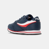 Fila Orbit Low Kids dress-blue Bild 3