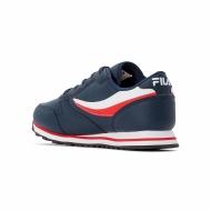 Fila Orbit Low Kids dress-blue Bild 3