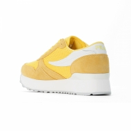 Fila Orbit Zeppa Mesh Wmn empire-yellow Bild 3