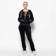 Fila Oriana Velour Zip Back Joggers Bild 3