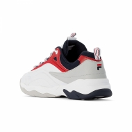 Fila Ray CB Low Men white-navy-red Bild 3