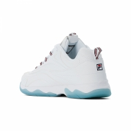 Fila Ray Ice white-navy-red Bild 3