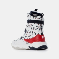 Fila Ray Neve Boot Wmn white Bild 3