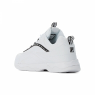 Fila Ray Repeat Wmn white-black Bild 3