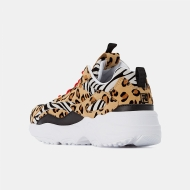 Fila Ray Tracer Animal Wmn leo Bild 3