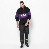 Fila Reijo Fleece Half Zip Bild 3
