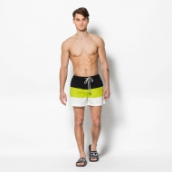 Fila Saloso Swim Shorts Bild 3