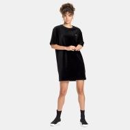 Fila Satinka Velvet Tee Dress Bild 3