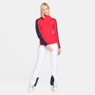 Fila Scoop Stand Up Collar Shirt Bild 3