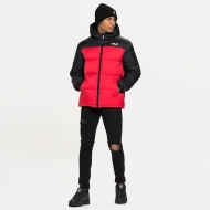 Fila Scooter Puff Jacket Bild 3