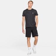 Fila Shirt Stripes black Bild 3