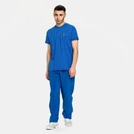 Fila Shirt Stripes blue Bild 3