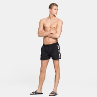 Fila Sho Swim Short black Bild 3