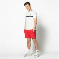Fila Shorts Stephan red Bild 3