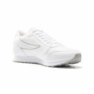 Fila Sneaker Orbit Low Men white Bild 3
