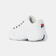 Fila Strada Hiker Low Wmn white Bild 3