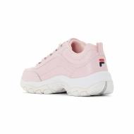Fila Strada Low Wmn chalk-pink Bild 3