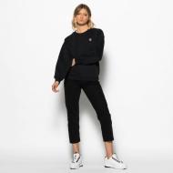 Fila Suzanna Crew Sweater black Bild 3